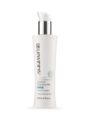 Essentials Sensitive Cleansing Milk 200ML