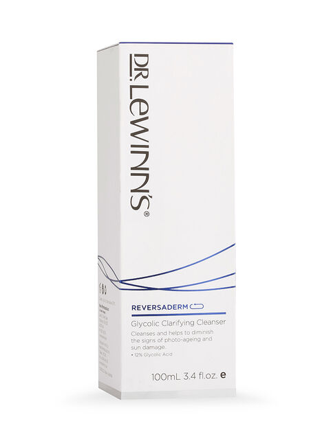 Reversaderm Glycolic Clarifying Cleanser 100ML
