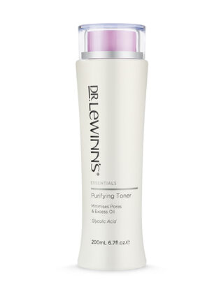 Essentials Purifying Toner 200ML