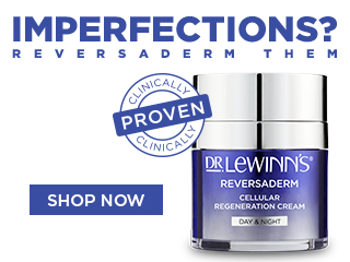 Imperfections? Reversaderm them Clinically Proven Shop Now