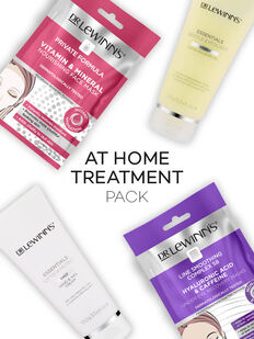 At Home Treatment Pack