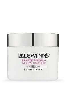 Private Formula Oil Free Day and Night Cream 56G