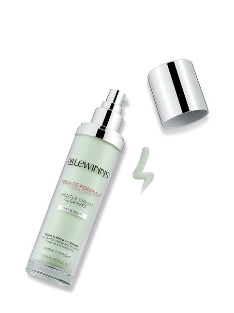 Private Formula Gentle Cream Cleanser 120mL