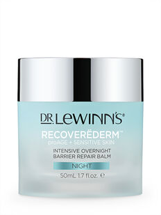 Recoverederm Intensive Overnight Barrier Repair Balm 50mL