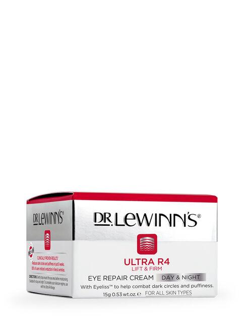 Ultra R4 Eye Repair Cream 15G