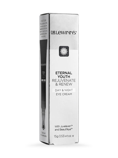 Eternal Youth Day & Night Eye Cream 15G
