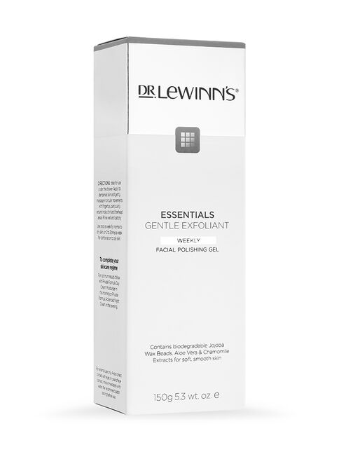 Essentials Facial Polishing Gel 150G