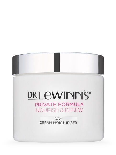 Private Formula Day Cream Moisturiser 113G