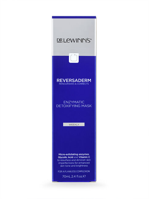 Reversaderm Detoxifying Mask 70mL
