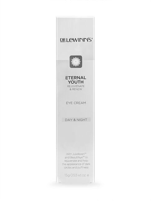 Eternal Youth Day & Night Eye Cream 15G