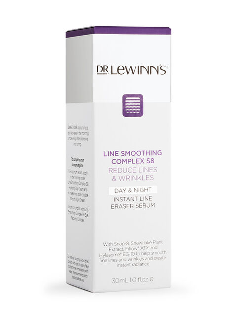 Line Smoothing Complex Instant Line Eraser Serum 30ML