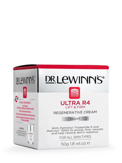 Ultra R4 Regenerative Night Cream 50G