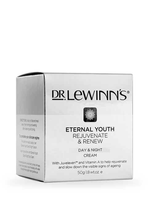 Eternal Youth Day & Night Cream 50ML